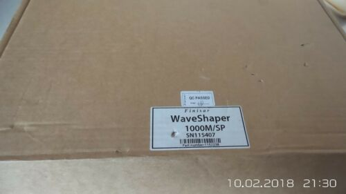 Finisar Waveshaper 1000m/sp Ws-ry-1000m-sp-h