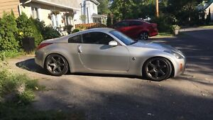 Nissan 350z 2003 condition a1