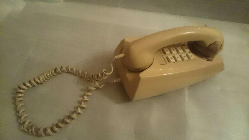 VINTAGE RETRO 80s AWA WALL TELEPHONE PHONE