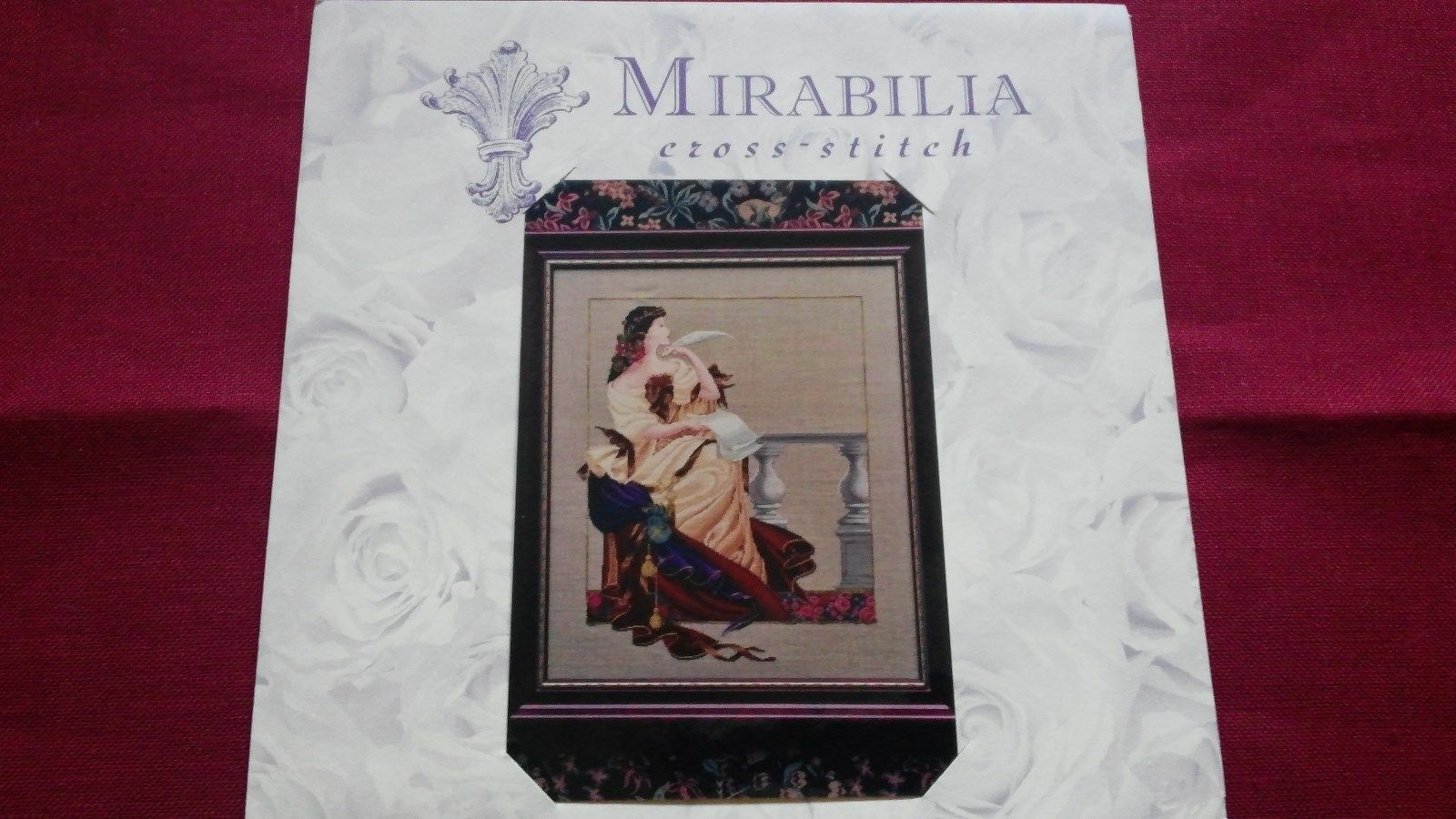 OOP HTF Mirabilia OOP charts New with very cheap Shipping. Choose