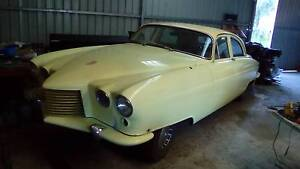wild custom 2 door 1969 jaguar Wooroloo Mundaring Area Preview