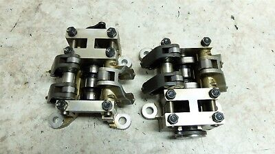 00 Polaris Victory V92 V92C V 92 C engine cam shafts camshafts and rocker arms