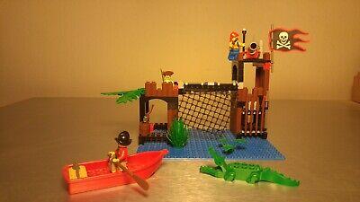 LEGO Pirates Ambush #6249 Vintage 1997 (Rare)