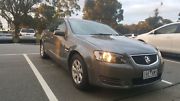 2012 holden Commodore Omega VE Series II Auto MY12 Doveton Casey Area Preview