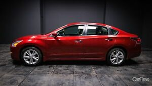 2014 Nissan Altima 2.5 SV SUNROOF! BACK UP CAMERA! HEATED SEATS!