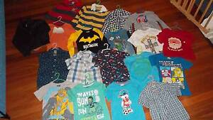 Size 6 Boys Clothing Huge Bundle 1 Kippa-ring Redcliffe Area Preview