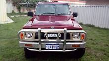 1992 Nissan Patrol 7 Seater Morley Bayswater Area Preview