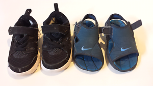 Nike kids shoes Spotswood Hobsons Bay Area Preview