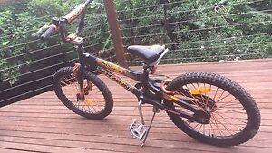 Boys bike Woonona Wollongong Area Preview