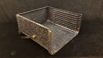 Vintage O'Keefe & Merritt Gas Stove Part Broiler Oven Drawer for sale  Emeryville