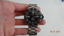 Tag Heuer Grande Date Roseville Ku-ring-gai Area Preview