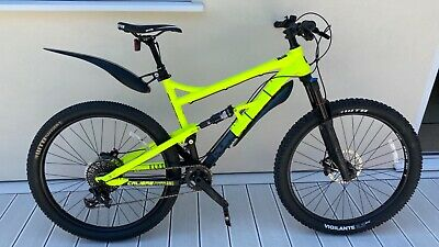 Calibre mountain bike Beastnut Limited Edition Large 19.5 Frame