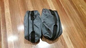 BMW R1200RT pannier inner bags East Melbourne Melbourne City Preview