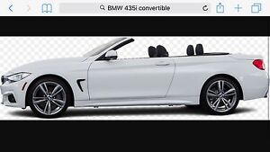 Looking for a BMW 435 or 440