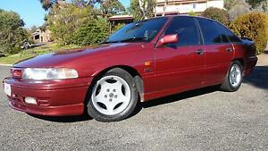 1992 HSV Clubsport Sedan Bacchus Marsh Moorabool Area Preview