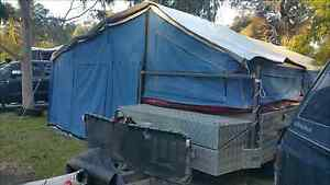 camper trailer MDC tbox Byford Serpentine Area Preview
