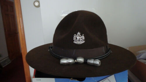 maine police hat maine sheriff,s  department hat obsolete