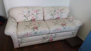 Moran 3 seat sofa bed Aspley Brisbane North East Preview