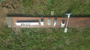 Bits and pieces off boat Bulga Singleton Area Preview