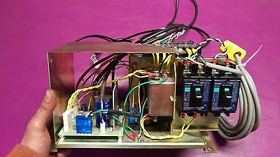 Brother Bes 1260bc Embroidery Machine Power Supply Complete Assy S47906001