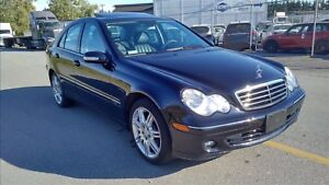 2007 Mercedes Benz c280 4matic