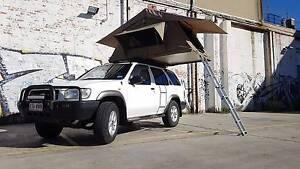2000 Nissan Pathfinder Wagon Melbourne CBD Melbourne City Preview