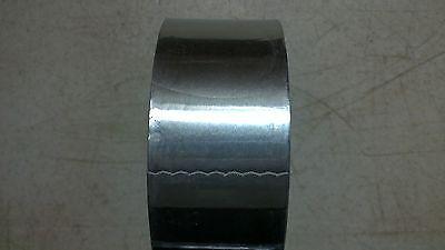 2 X 50 Yard Foil Tape Hvac Aluminum Tape 150 Feet Duct Sealing Adhesive