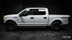2015 Ford F-150 XLT UPGRADED RIMS AND TIRES! BLUEOOTH! KEYPAD...