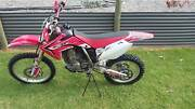 Honda 2007 CRF 150 RB Dirt Bike / Motorbike with extras included Serpentine Serpentine Area Preview