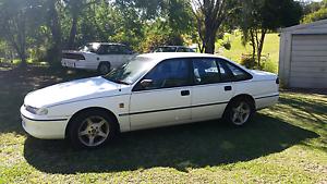 VR BT1 Series 2 3.8 Automatic Sedan wrecking Brisbane City Brisbane North West Preview