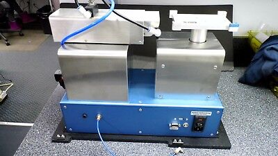 Hudson Control Group Sn Al-0406 Microplate Barcode Label Applicator Assembly