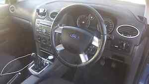 Ford focus zetec Canberra City North Canberra Preview
