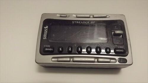 Sirius Streamer GT Receiver Only SIR-SL1