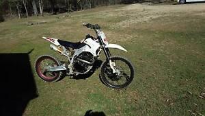ATOMIK 250CC moto Gatton Lockyer Valley Preview