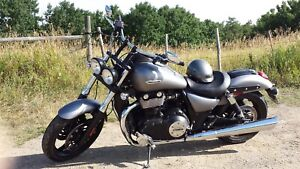 2013 Triumph Thunderbird Storm - REDUCED