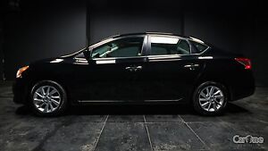 2013 Nissan Sentra SV ECO MODE! CRUISE CONTROL! HEATED SEATS!...