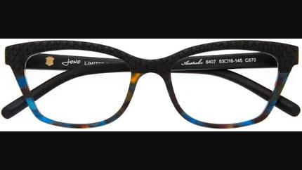 Lost Glasses Milton