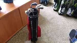 Confidence ESP IRON SET (NOT FULL) Horsley Park Fairfield Area Preview