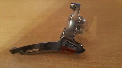SHIMANO 105 FD-5600 2-fach Umwerfer 31,8mm Schelle front derailleur fd-6600 NEU