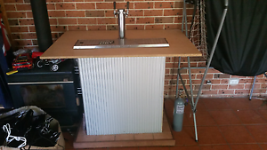 Home brew kegging system Wyoming Gosford Area Preview