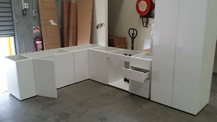 complete kitchen cabinets flat pack kitchen cabinets   Building ...