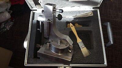 Js Fluidmotion Radius And Angle Wheel Dresser Rec-75