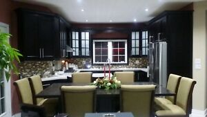 Beautiful CUSTOM Cabinet Installed for ONLY $4900