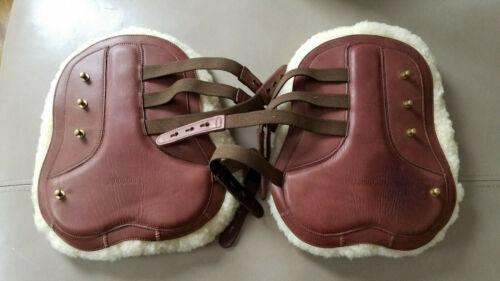 Nunn Finer Sheepskin Lined Leg Boots