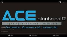 AAA class electrician quality job affordable cost quick service . Carlton North Melbourne City Preview