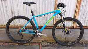 2015 Trek Superfly 9.8 SL large size - full carbon hardtail mtb Oakleigh Monash Area Preview