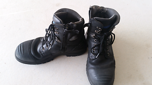 Work boots Alkimos Wanneroo Area Preview