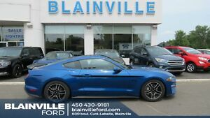 Ford Mustang 2018 GT Coupe, V8 5.0L, Automatique,