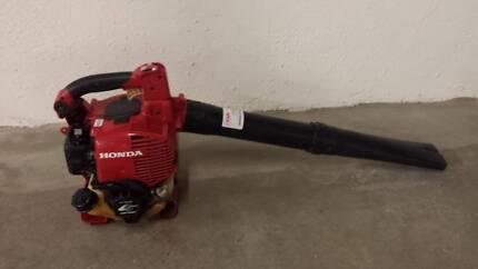 Honda 4 Stroke Leaf Blower easy start (HHB25) Ryde Area Preview