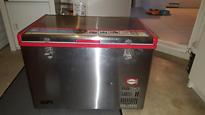 Primus 60litre fridge/freezer Oxenford Gold Coast North Preview